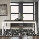 Liberty Furniture | Casual Dining Rectangular Leg Table in Richmond,VA 18309