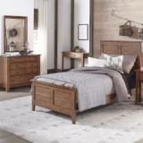 Liberty Furniture | Youth Full Panel 3 Piece Bedroom Set in Winchester, Virginia 5183