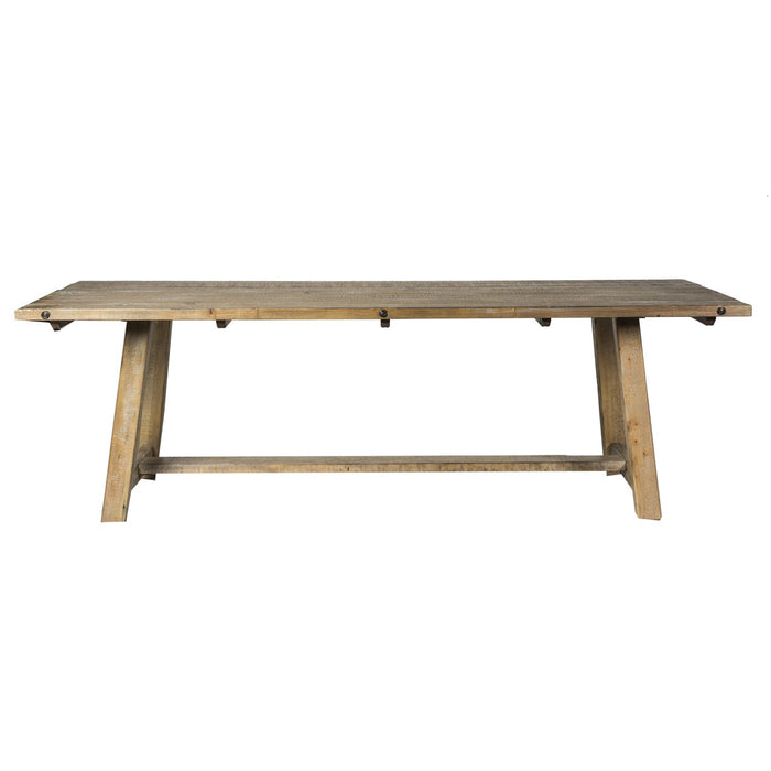 Liberty Furniture | Casual Dining Trestle Tables (96 Inch) in Lynchburg, Virginia 12090