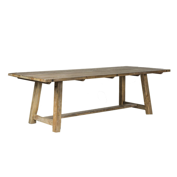 Liberty Furniture | Casual Dining Trestle Tables (96 Inch) in Lynchburg, Virginia 12091