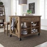 Liberty Furniture | Casual Dining Kitchen Island in Charlottesville, Virginia 12081