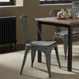 Liberty Furniture | Casual Dining Bow Back Side Chairs - Green in Richmond Virginia 12447