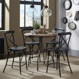 Liberty Furniture | Casual Dining 5 Piece Gathering Table Sets in Charlottesville, Virginia 12513