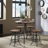 Liberty Furniture | Casual Dining 5 Piece Pub Table Sets in Hampton(Norfolk), Virginia 12508