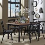 Liberty Furniture | Casual Dining 7 Piece Rectangular Table Sets in Frederick, Maryland 12502