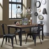 Liberty Furniture | Casual Dining Opt 5 Piece Rectangular Table Sets in Richmond,VA 12519