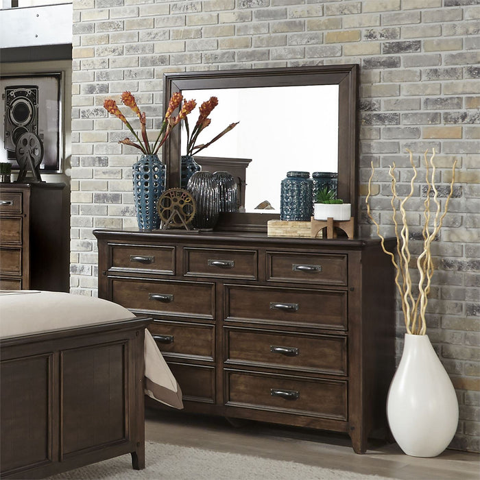 Liberty Furniture | Bedroom Dressers and Mirrors in Washington D.C, Northern Virginia 3436