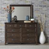 Liberty Furniture | Bedroom Dressers and Mirrors in Washington D.C, Northern Virginia 3435