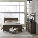 Liberty Furniture | Bedroom King Panel 3 Piece Bedroom Sets in Fredericksburg, Virginia 3447