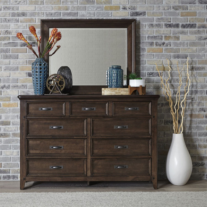 Liberty Furniture | Bedroom Mirrors in Richmond Virginia 3434