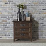 Liberty Furniture | Bedroom Night Stands in Richmond Virginia 3428