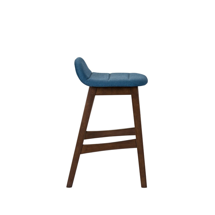Liberty Furniture | Casual Dining Barstool - Blue in Richmond Virginia 3908