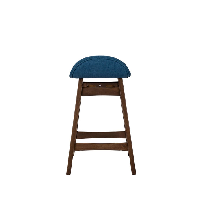 Liberty Furniture | Casual Dining Barstool - Blue in Richmond Virginia 3910