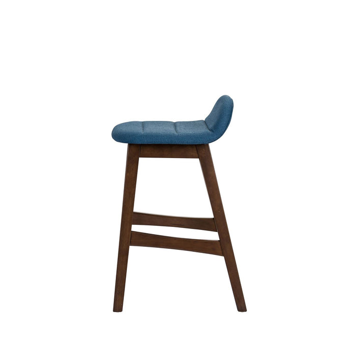 Liberty Furniture | Casual Dining Barstool - Blue in Richmond Virginia 3909