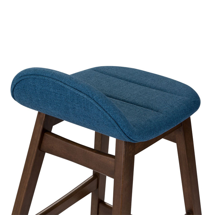Liberty Furniture | Casual Dining Barstool - Blue in Richmond Virginia 3911