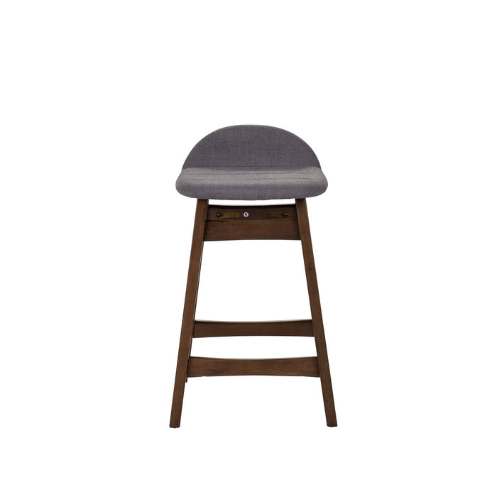 Liberty Furniture | Casual Dining Barstool - Grey in Richmond,VA 3897