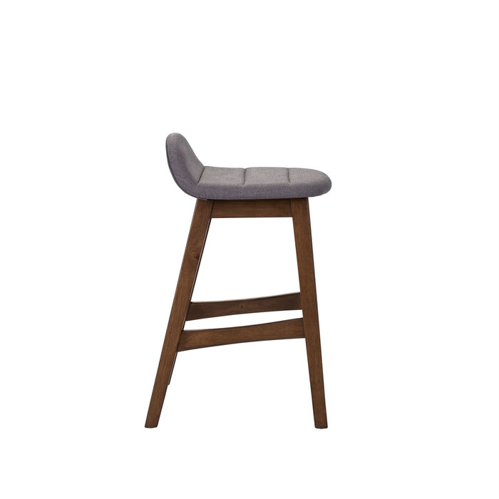 Liberty Furniture | Casual Dining Barstool - Grey in Richmond,VA 3898