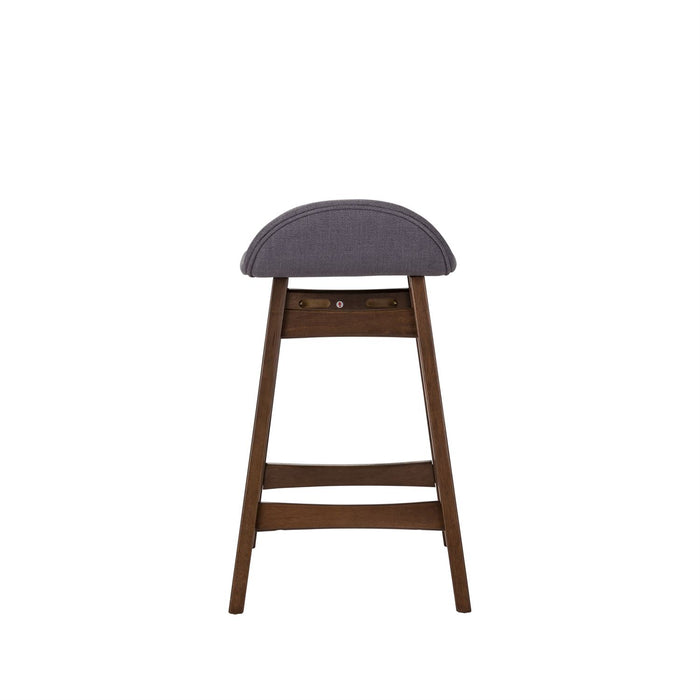 Liberty Furniture | Casual Dining Barstool - Grey in Richmond,VA 3899