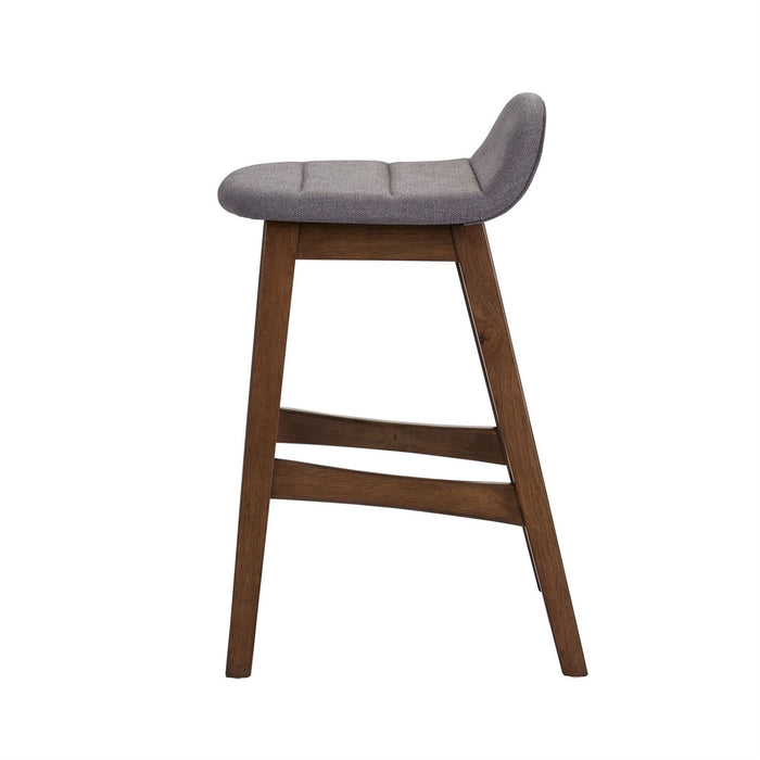 Liberty Furniture | Casual Dining Barstool - Grey in Richmond,VA 3900