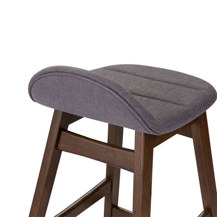 Liberty Furniture | Casual Dining Barstool - Grey in Richmond,VA 3901