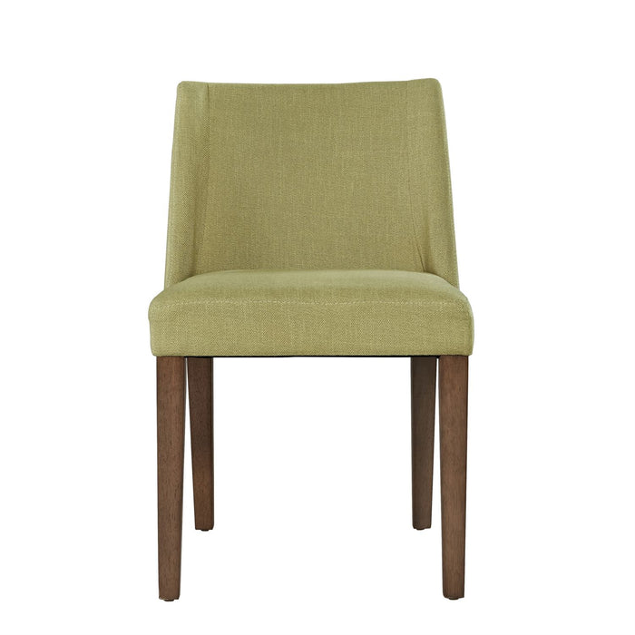 Liberty Furniture | Casual Dining Nido Chair - Green in Richmond Virginia 3935