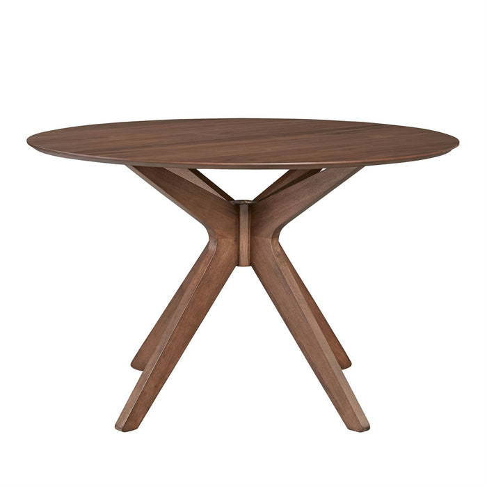 Liberty Furniture | Casual Dining Round Pedestal Table in Richmond,VA 4011
