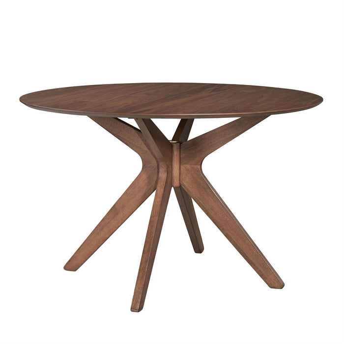 Liberty Furniture | Casual Dining Round Pedestal Table in Richmond,VA 4013