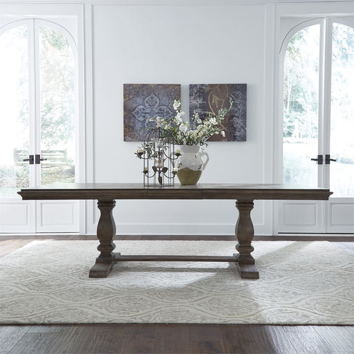 Liberty Furniture | Dining Trestle Table in Charlottesville, Virginia 18126