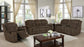New Classic Furniture | Living Recliner 3 Piece Set in Pennsylvania 5995