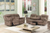New Classic Furniture | Living Recliner Power 2 Piece Set in Pennsylvania 5895