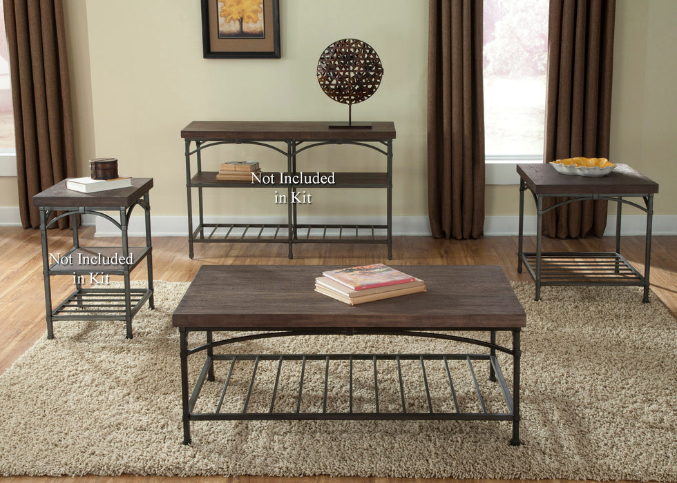 Liberty Furniture |  Occasional 3 Piece Set in Charlottesville, Virginia 3028