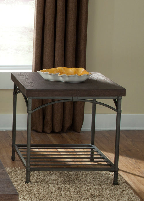 Liberty Furniture |  Occasional End Table in Richmond,VA 3024
