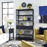 Liberty Furniture | Accents Bookcase in Lynchburg, Virginia 17132