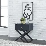 Liberty Furniture | Accents 1 Drawer Accent Table in Richmond Virginia 17124