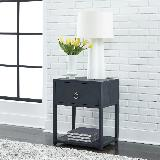 Liberty Furniture | Accents 1 Shelf Accent Table in Richmond Virginia 17116