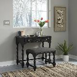 Liberty Furniture | Accent Vanity Desk/Stool in Richmond Virginia 17098