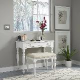 Liberty Furniture | Accent Vanity Desk/Stool in Richmond,VA 17099
