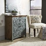 Liberty Furniture | Accents 2 Door Accent Cabinet in Richmond,VA 3627