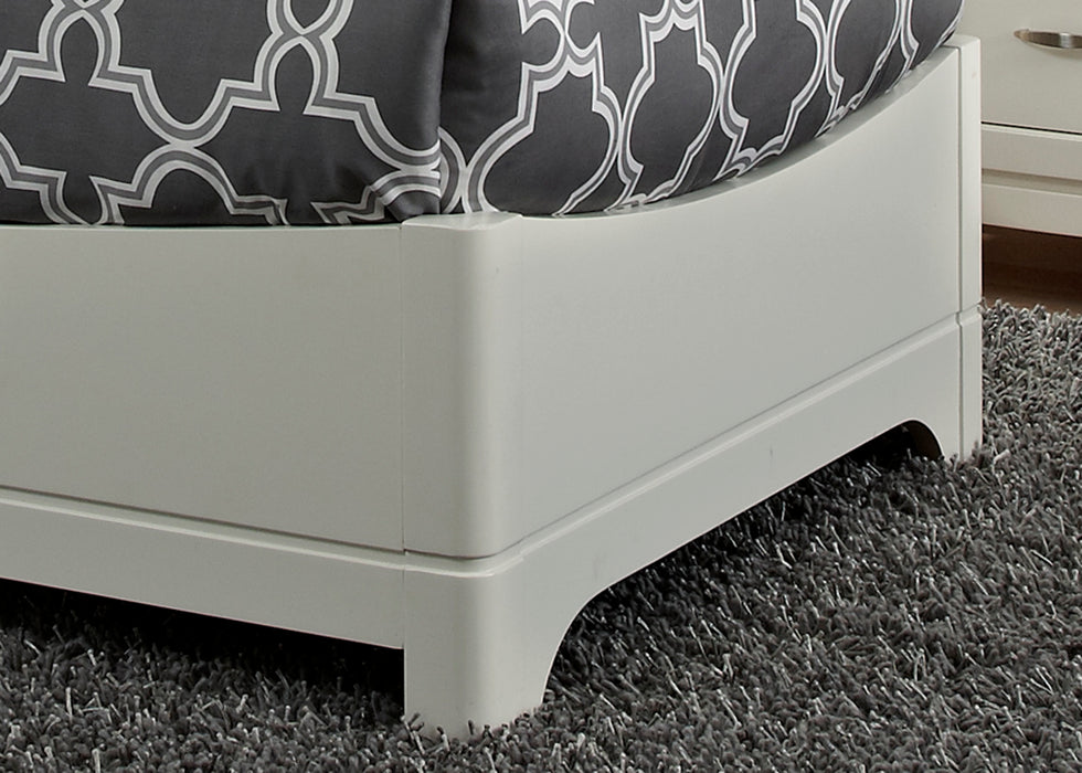 Liberty Furniture | Youth Twin Panel Beds in Richmond Virginia 1255