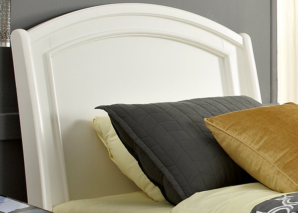 Liberty Furniture | Youth Twin Panel Beds in Richmond Virginia 1254