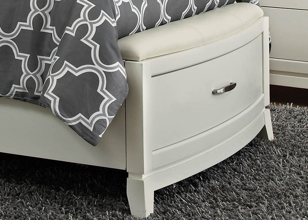Liberty Furniture | Youth Full One Sided Storage Beds in Hampton(Norfolk), Virginia 1283