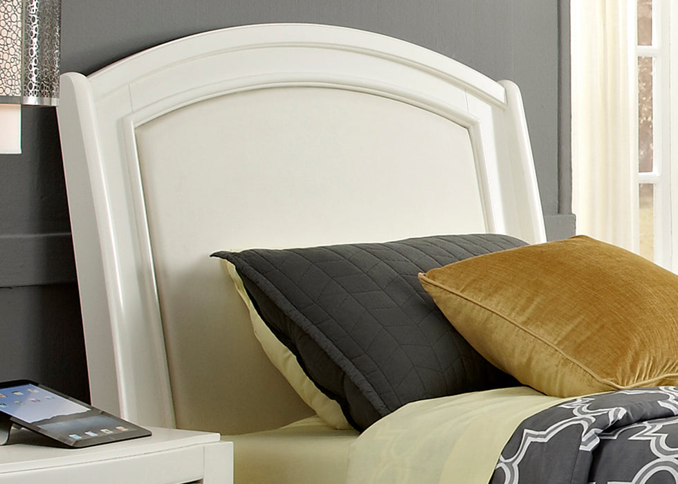 Liberty Furniture | Youth Full Leather Storage Beds in Hampton(Norfolk), Virginia 1274