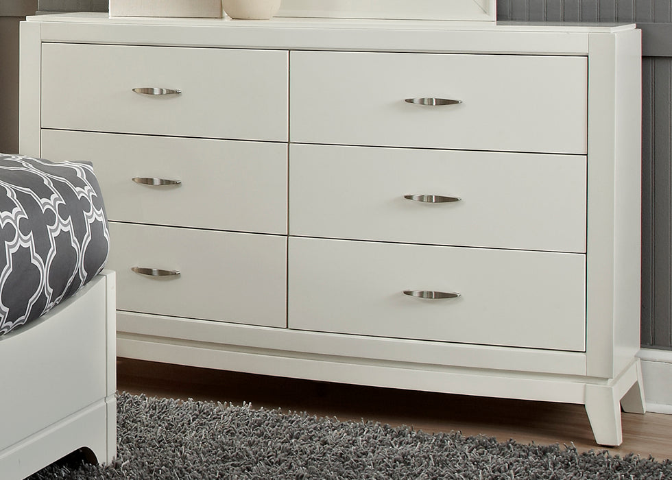 Liberty Furniture | Youth Twin One Sided Storage 3 Piece Bedroom Sets in Annapolis, MD 1311