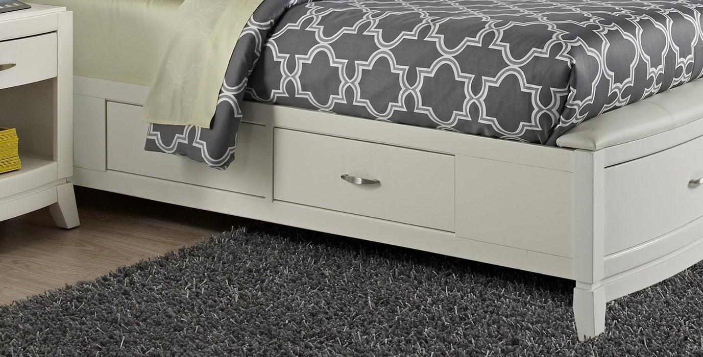 Liberty Furniture | Youth Full One Sided Storage Beds in Hampton(Norfolk), Virginia 1284