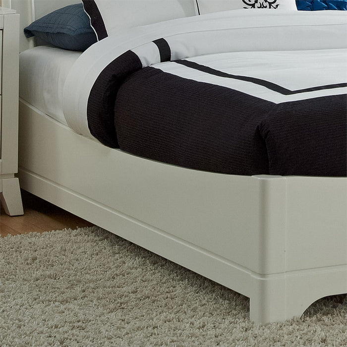 Liberty Furniture | Bedroom King Storage Bed in Washington D.C, Northern Virginia 8425