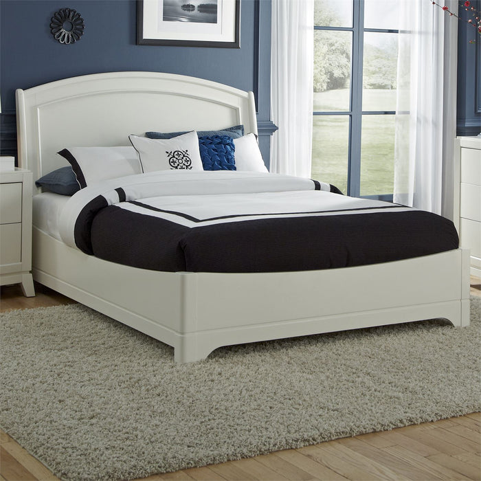 Liberty Furniture | Bedroom King Panel 4 Piece Bedroom Set in Frederick, MD 8457