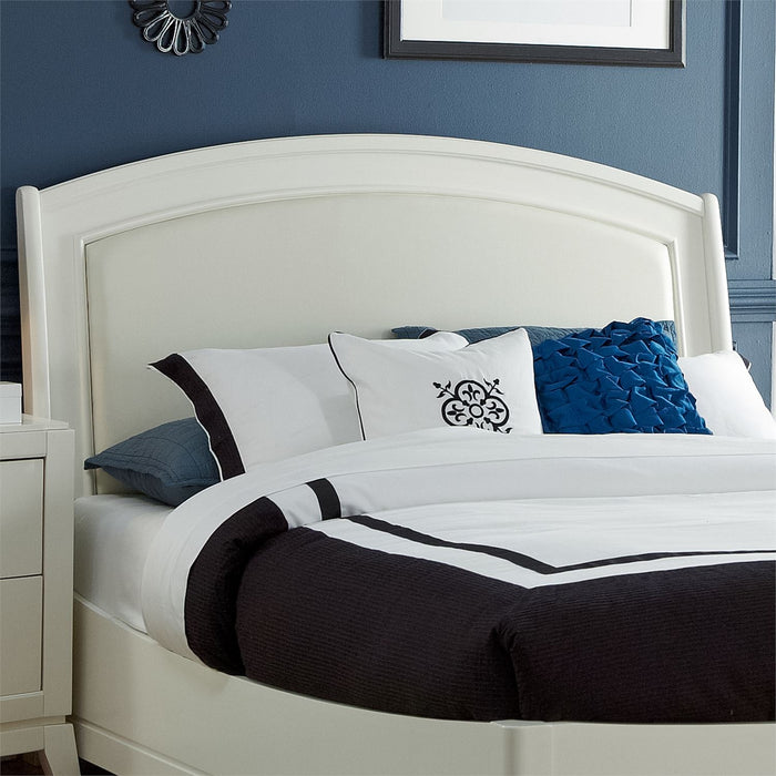 Liberty Furniture | Bedroom King Storage Bed in Washington D.C, Northern Virginia 8423