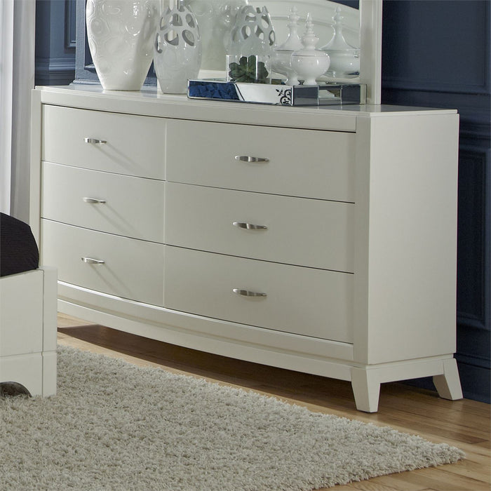 Liberty Furniture |  Bedroom King Storage 3 Piece Bedroom Set in Baltimore, MD 8488