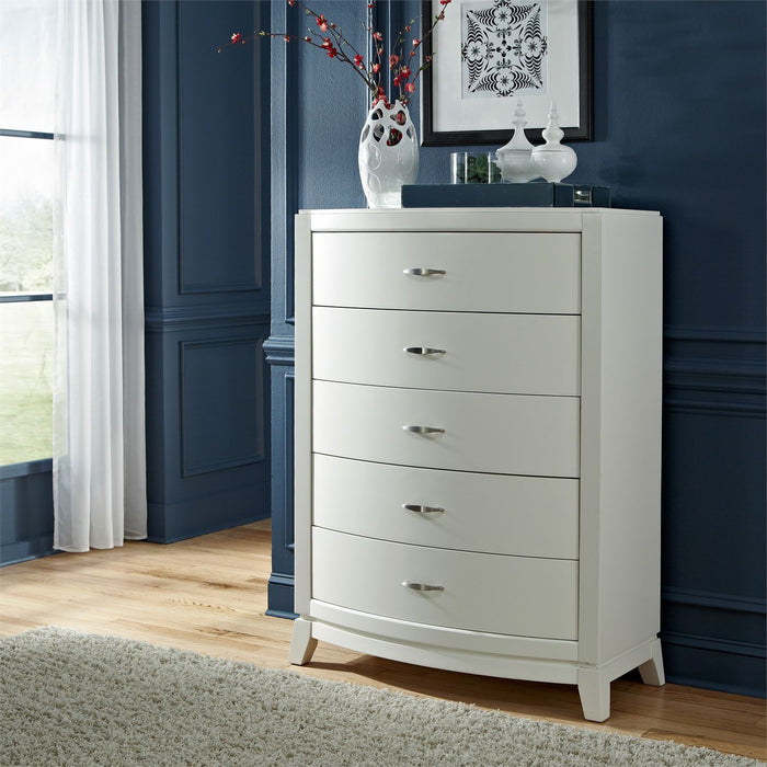 Liberty Furniture |  Bedroom 5 Drawer Chest in Winchester, Virginia 8374