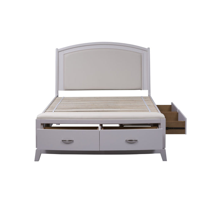 Liberty Furniture | Youth Full One Sided Storage Beds in Hampton(Norfolk), Virginia 8950